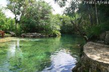 Cenote Yax-Kin