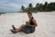Czy Piotr się czai na mojego kokosa?