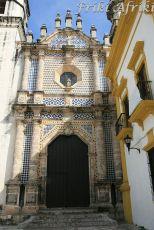 Dawny kościół jezuicki