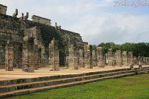 Świątynia Wojownika