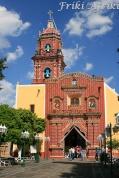Santa Maria Tonantzintla