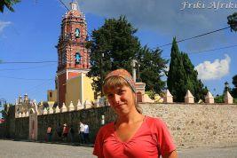 I Ania z lukrowaną wieżyczką