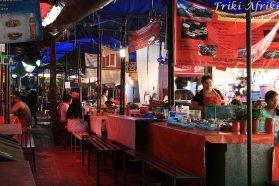 Jadłodajnie na bazarze