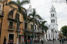 Katedra w Veracruz