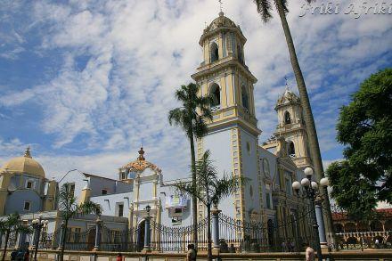 Cordoba - Katedra