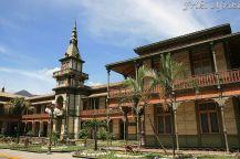 Orizaba, Palacio de Hierro