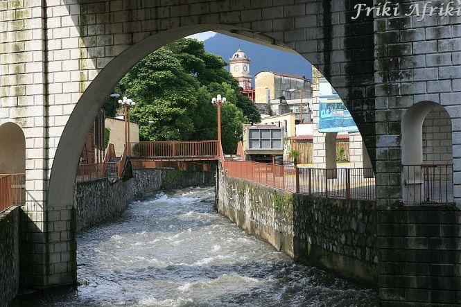 Rzeka Orizaba