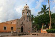 Loreto - kościół misyjny