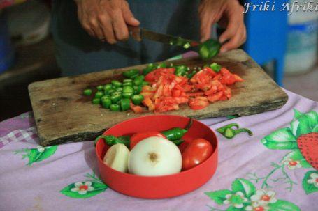 Warzywa, czyli gotujemy sami