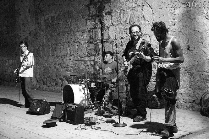 Rock'n'roll, Oaxaca