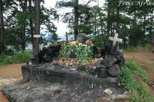 Ołtarze w Chichi