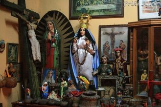 katoliccy towarzysze San Simona