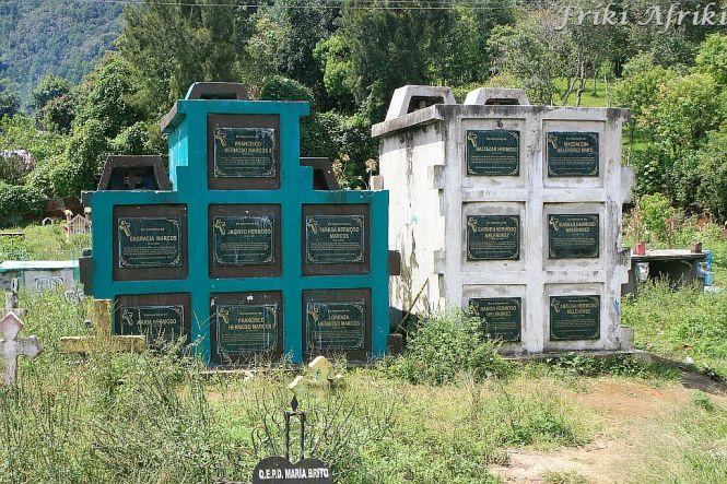 Nagrobki ofiar z 1982 roku