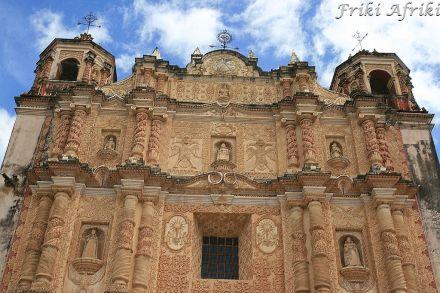 Dawny klasztor dominikański