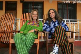 Mamy luźne gatki - czy już jesteśmy hippie