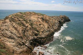 Punta Cometa, Mazunte