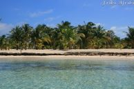 Jedna z wielu karaibskich wysp