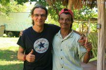 Frankie z San Ignacio