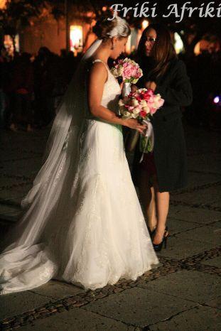 Ślub można brać w Dzień Zmarłych, a co!