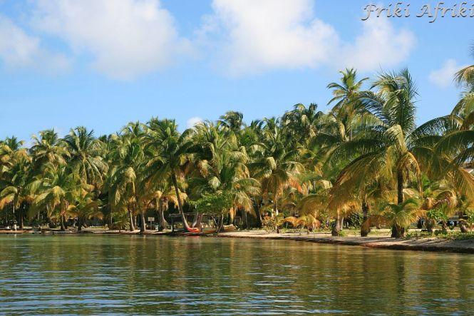 Belize a