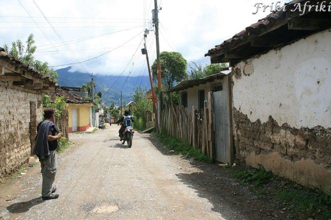 Północne Quiche, jeden z najuboższych rejonów Gwatemali