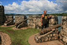 W Fortecy San Filipe